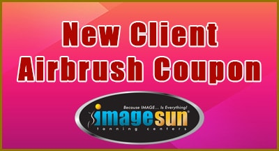 New Client Airbrush Coupon Image Sun NJ