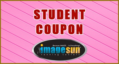 Tanning Discounts for Student near Brick, NJ