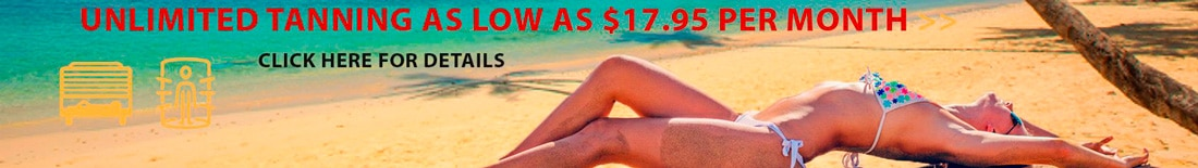Tanning as low as 17.95 per month in Image Sun NJ